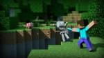 Взломанная Minecraft Story Mode на Андроид - Мод разблокированы уровни