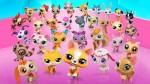 Взломанная Littlest Pet Shop на Андроид - Мод Много Денег